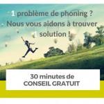 conseil phoning gratuit