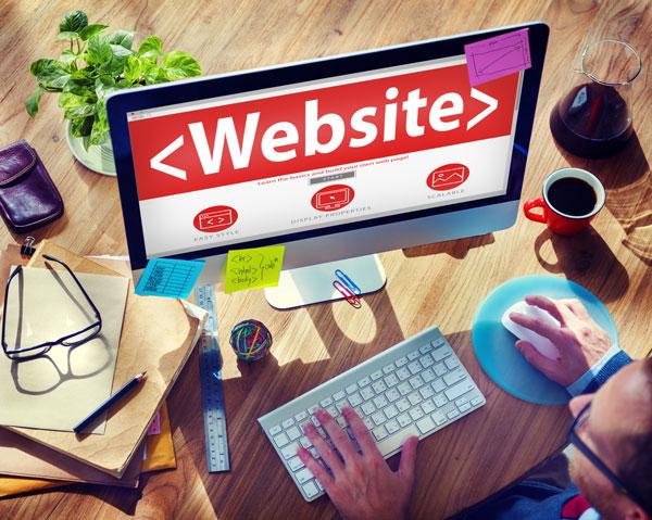 8 raisons de procéder à la refonte de site web