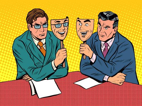 6 clés pour vendre en regardant la gestuelle du prospect