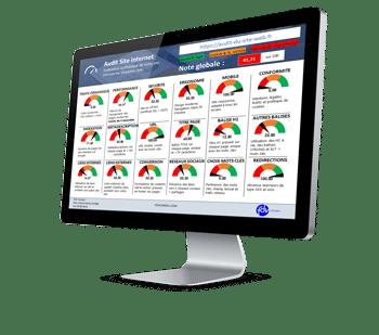 audit site internet