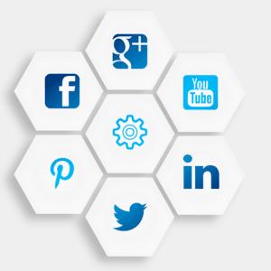 trafic réseaux sociaux