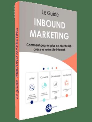 guide inbound marketing 2019