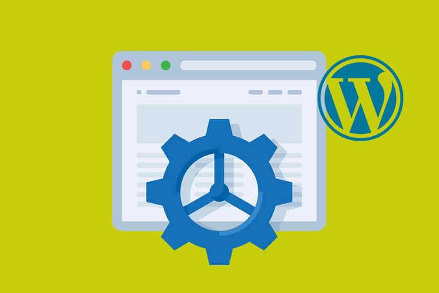 refonte site wordpress