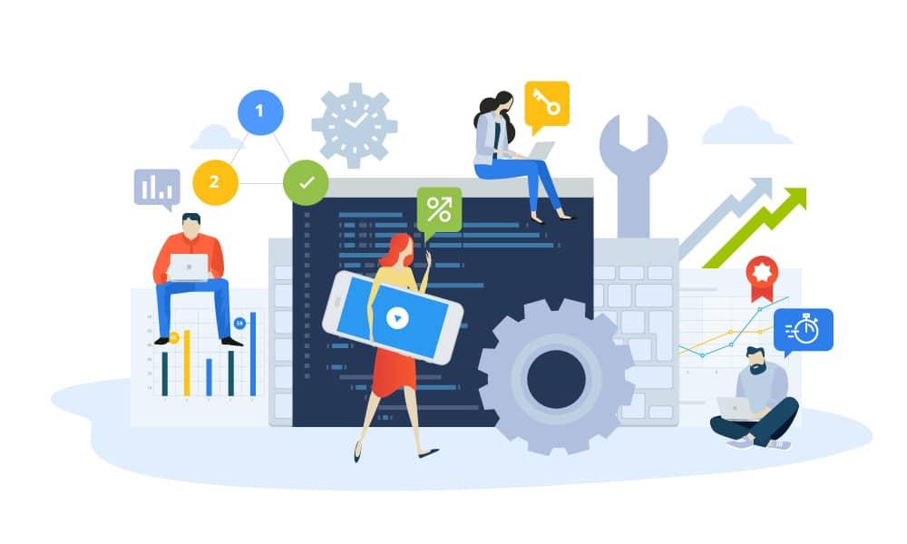 Quels critères de référencement web faut-il optimiser pour se positionner sur internet ?
