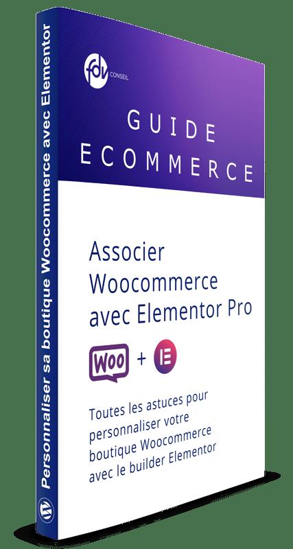 guide Elementor et Woocommerce